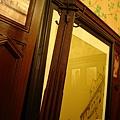 老上海餐廳衣架