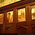 老上海餐廳當時上海風景照片