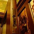 老上海餐廳門鎖