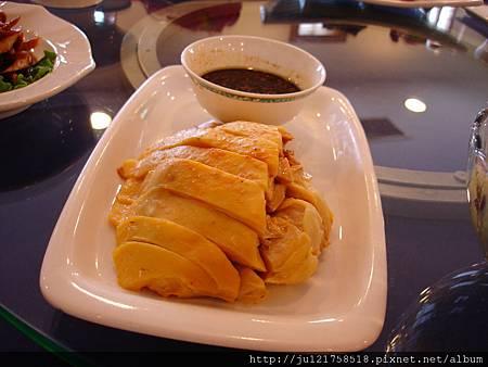 上海之旅-午餐粵珍軒