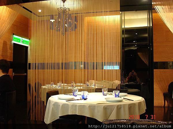 2010結婚紀念日晶湯匙泰式主題餐廳