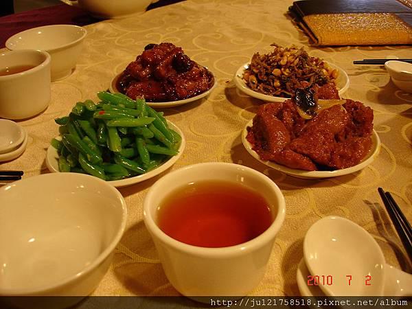 庭軒上海食府-1