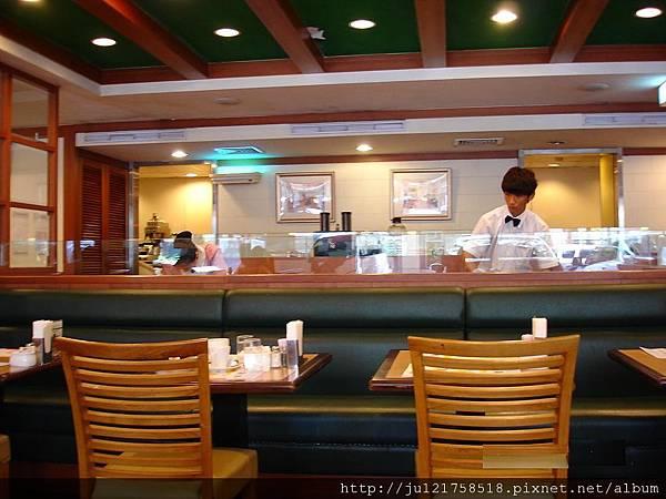 樂雅樂家庭餐廳--全家大小全搞定