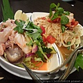 晶湯匙泰式主題餐廳京站店