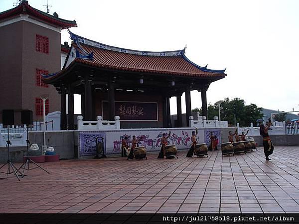 2010台北花卉博覽會開幕前全紀錄(8)