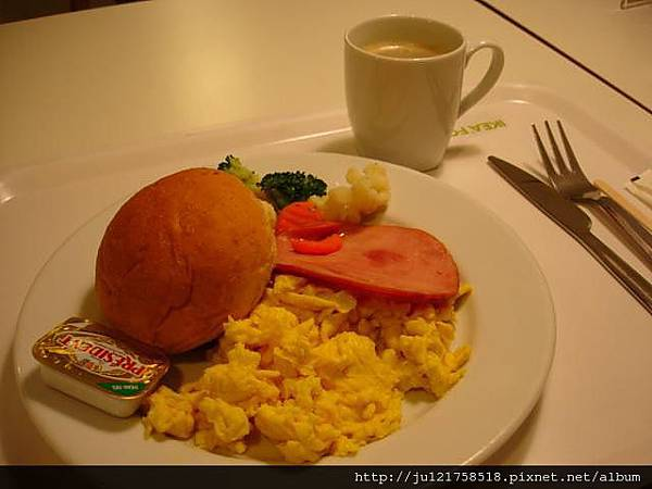 超值瑞典IKEA早餐