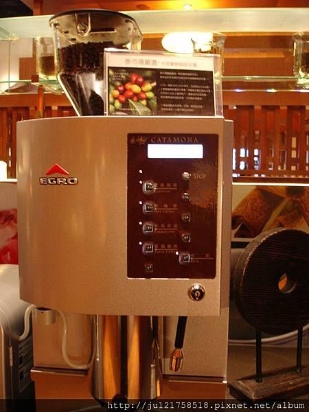 晶華酒店泰市場自助式泰式料理(信義誠品店)Spice Market