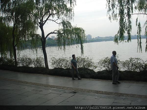上海之旅-杭州河坊街