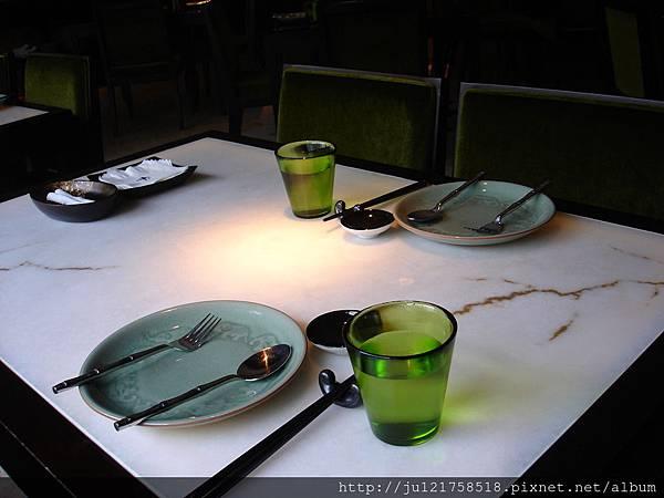 2012精致私房泰泰式料理