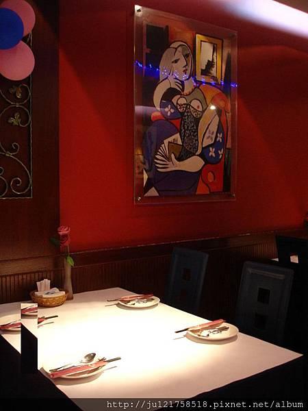 公館泰正點泰式料理餐廳
