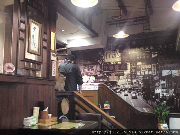 台北最優的香港茶餐廳--祥發