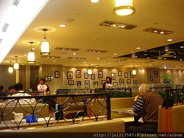 2012威靈頓1號茶餐廳(升級版)