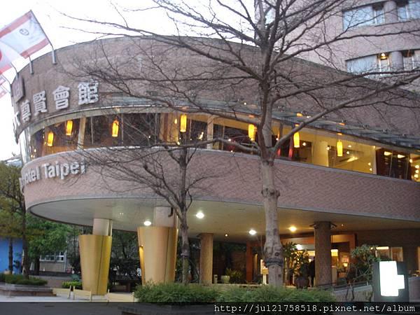 台北立德83 cafe台大館