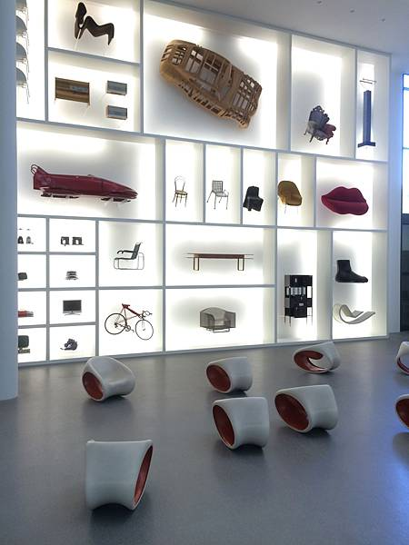 慕尼黑-現代美術館
