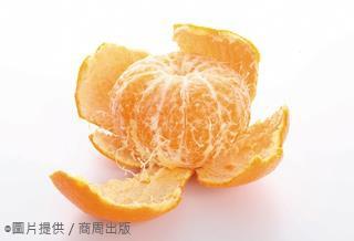 橘子一身都是寶