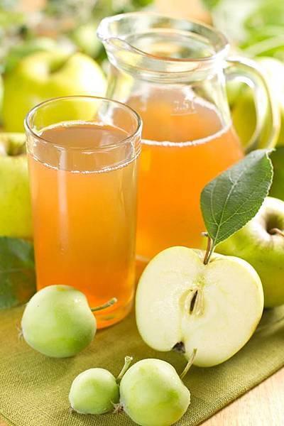 蘋果檸檬汁