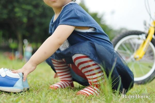 四種親子身體遊戲訓練孩子肌耐力