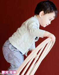 你家的育兒環境夠安全嗎