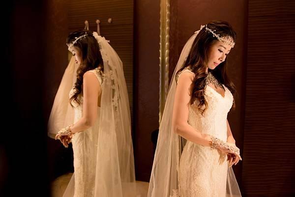 婚攝 Jessica