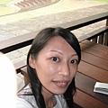 太魯閣國家公園自拍照