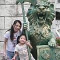 YA~3隻獅子