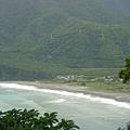 海邊的小村莊