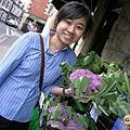 紫色花椰菜ㄟ