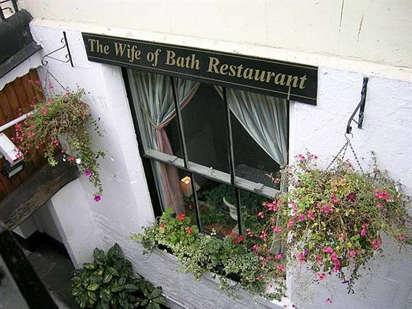 The Wife of Bath Resturant