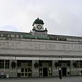 Cardiff Center Station