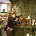 Teddy商店