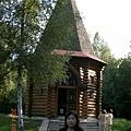 蘇俄式的教堂