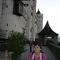 城堡很漂亮