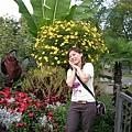 是植物園!!