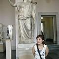 希臘時代的雕塑