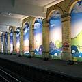 20070301 London Glocester Station
