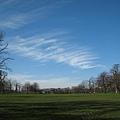 20070302 London 天氣超好   天好藍喔
