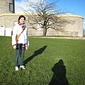 20070303 Bristol 天氣也是超好的啊