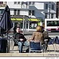 20070321 BristolCity 悠閒的人