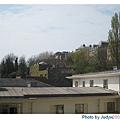 20070414四樓拍出去的景象