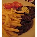20070531CafeRouge 牛排  好吃