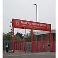 20070604StadiumExam入口處的gate