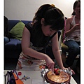 20070614BirthdayParty切蛋糕摟
