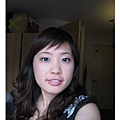 20070614BirthdayWalk很認真的化妝啊