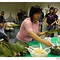 20070616慶端午 粽子MASTER