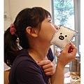 20070616慶端午 黑白豬香包