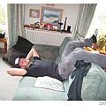 200706024BusySunday Josh的弟弟