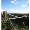 20070703Bristol Suspension Bridge