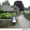 20070705 Dove Cottage 附近