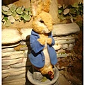 20070706 調皮的彼得兔