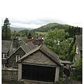 20070706 宿舍窗外的風景